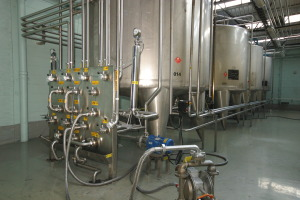 brewing-tanks